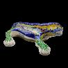Park Güell Lizard Ceramics