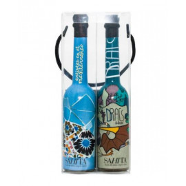 Pack Duo Creativo aceite oliva 100 ml