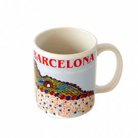 Mug Casa Batlló
