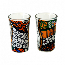 Gaudí Barcelona Small Shots
