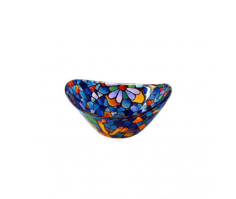 Mini Bowl Gaudi Vitral