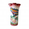 Big Drac's Spout Vase