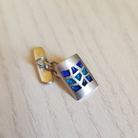 Cuff Links Gaudiblu 96