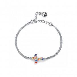 Bracelet Gaudí Croix