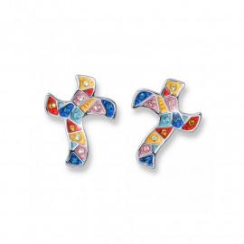 Arracades Gaudí Creu