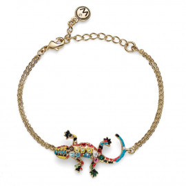 Bracelet Gaudi Drac Gold