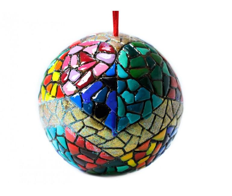 Balle de Noël Batlló