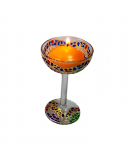 Candle holder Cup Catalonia