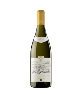 White Wine Sons de Prades