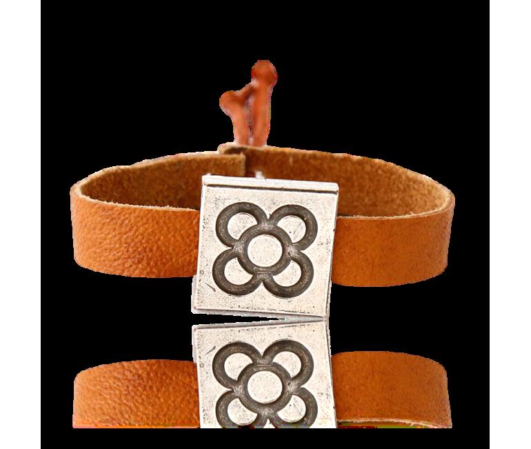 Barcelona Flower Bracelet