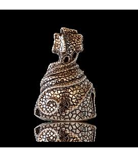 Broche Chimenea La Pedrera Gaudí