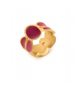 Golden ring Born