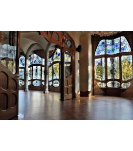 El Tour Gaudí