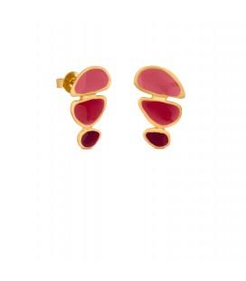 Golden Earrings Born