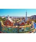 Gaudí – The Park Güell Tour