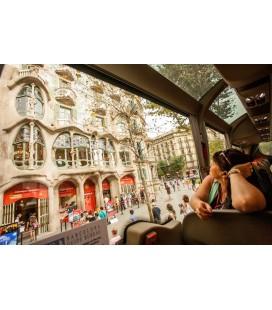 Gaudí – The Sagrada Família Tour