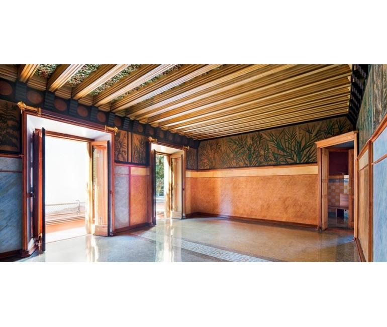 Casa Vicens – Gaudí's very first house