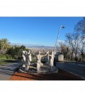 Montjuic, Port and Olympic Village Tour