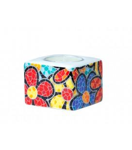Ceramic Candleholder Spring Gaudi