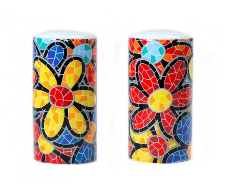 Salt and Pepper Spring Gaudi