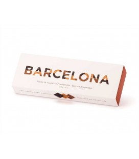 Barcelona Chocolate Tiles