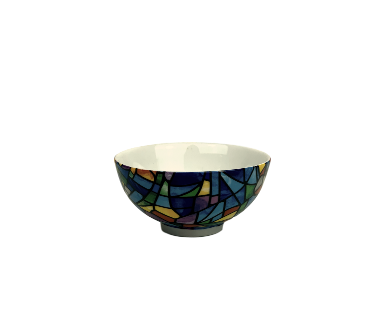 Sagrada Familia Mini Ceramic Bowl