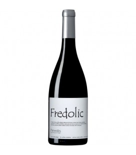 Fredolic Organic Red Wine