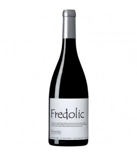 Fredolic Vi negre ecològic