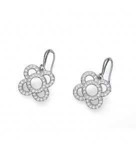 Boucles d'oreilles Bacelona Flor
