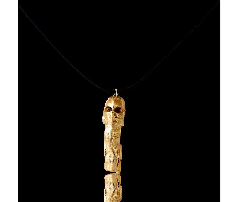 Gaudi Chimney La Pedrera Pendant