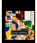 Chocolate Gaudi Mosaic Venezuela
