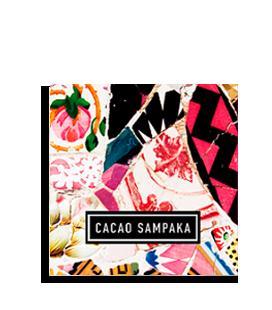 Xocolata Gaudí Mosaic Café Arábiga