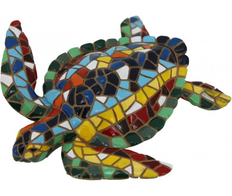 Middle tortoise 15cm