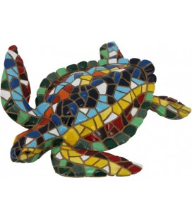 Middle Aquatic Turtle 15cm