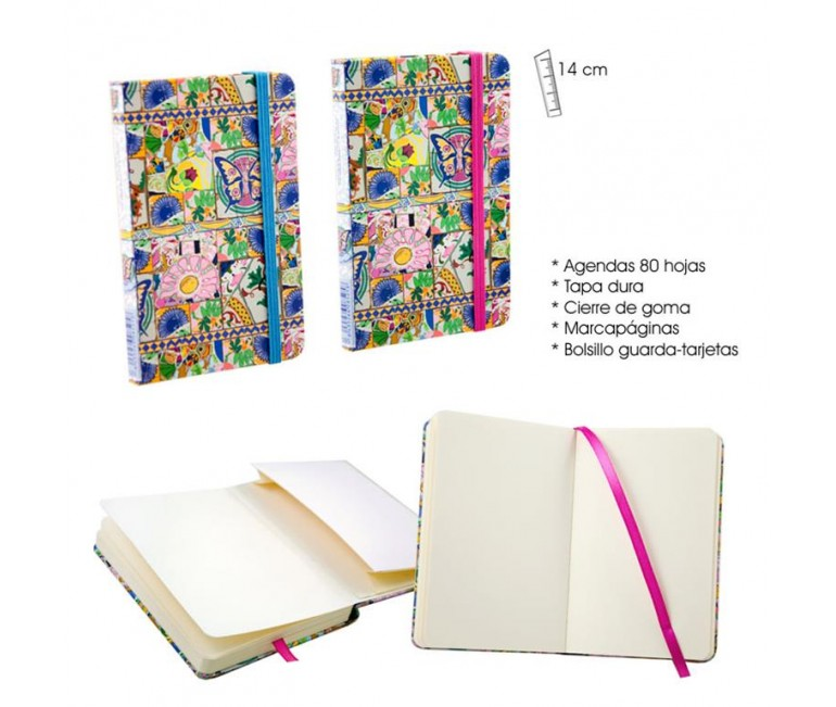 Notebook Gaudí Elements