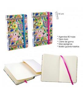 Llibreta Gaudí Elemets