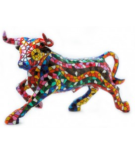 Gaudi Trencadis Bull Extra Large Special Edition