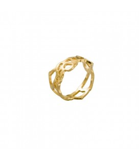 Barcelona Gaudi Pedrera Golden Ring