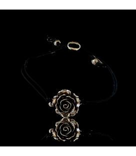 Rose of St. George Bracelet
