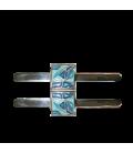 Tie Pin Gaudi Trencadis