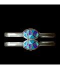 Gaudi Blue Tie Pin