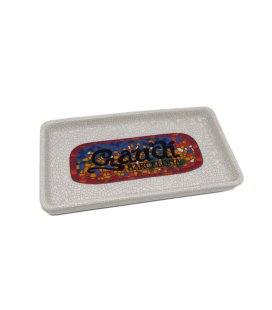 "Rectangular Tray ""Gaudi"""