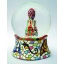 Lodge Glass Snowball 6,5 cm