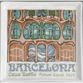Bandeja Puerta Batlló