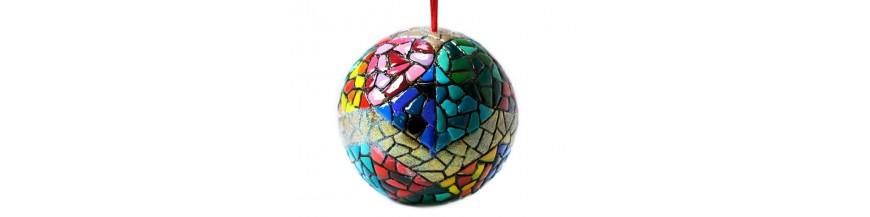 Boules décoratives