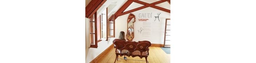 Col·lecció Mobiliari Gaudí
