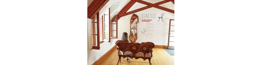 Gaudi Furniture Collection