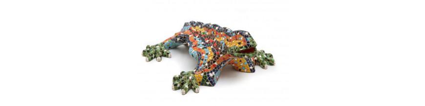 Salamandras y Dragones