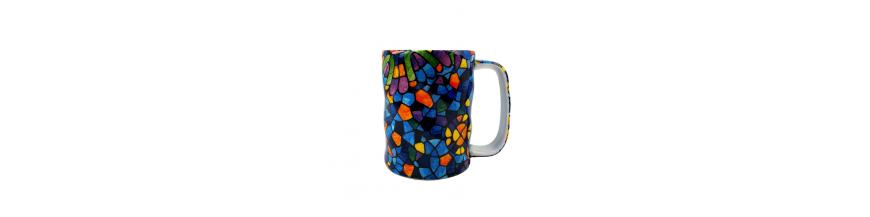 tasses mugs