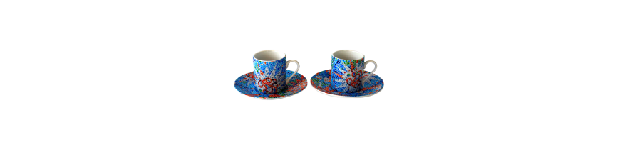 Espresso Coffee Sets